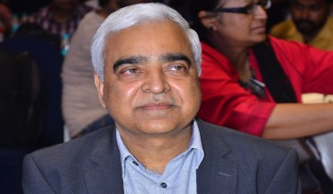 Mr Manoj Kumar, Managing Director of GSK Consumer Healthcare – one of the partners of Feed the Future Now